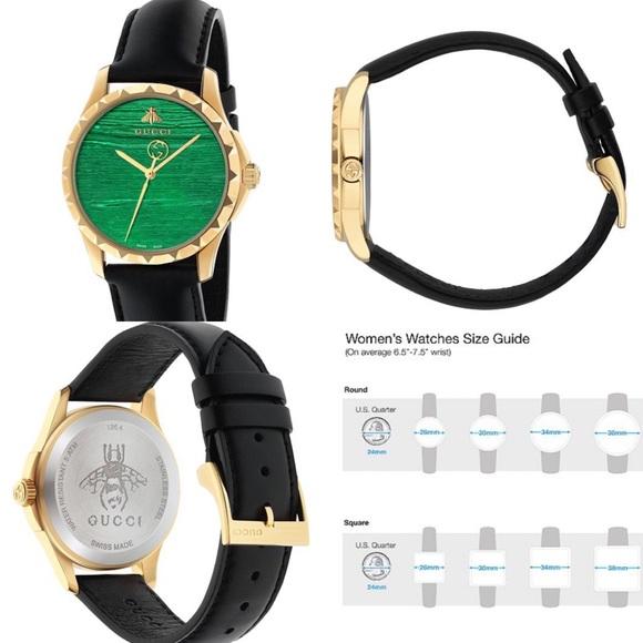 6ee94c3021f Gucci Accessories - Gucci Watch Le Marche Des Merveilles Women s 💚